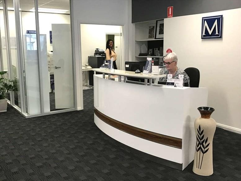Picture of 22-30 Wallace Ave, Point Cook Office Space available in Melbourne