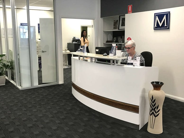 Photo of Office Space available to rent on 22-30 Wallace Ave, Point Cook, Melbourne