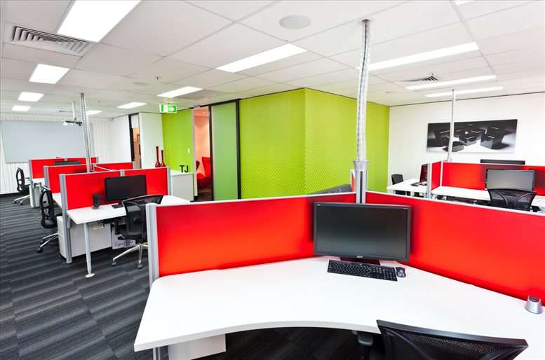 Picture of 97 Creek St Office Space available in Brisbane