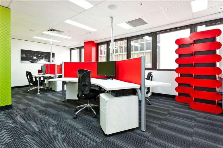 Office for Rent on 97 Creek St Brisbane