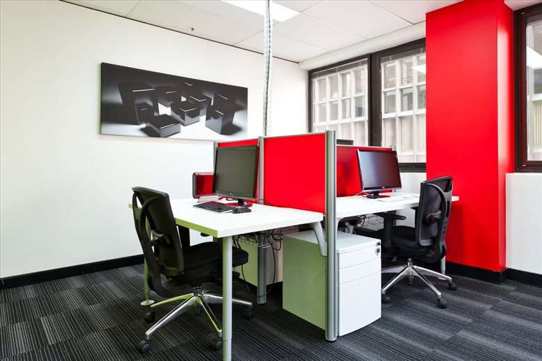 Photo of Office Space available to rent on 97 Creek St, Brisbane