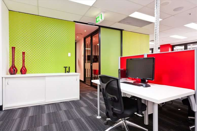 97 Creek St Office Space - Brisbane