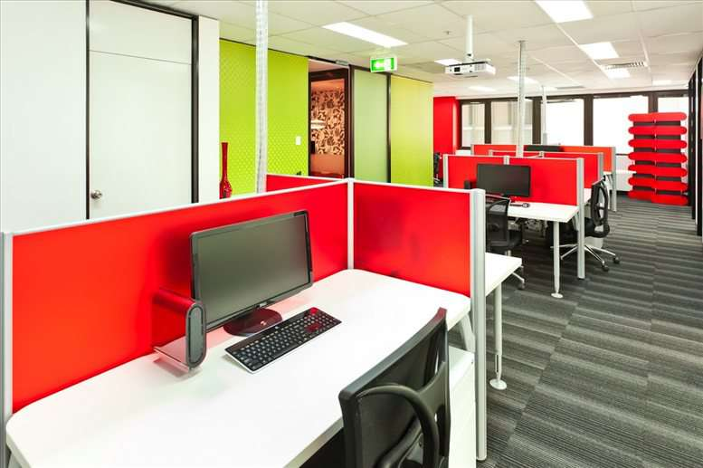 Photo of Office Space on 97 Creek St Brisbane