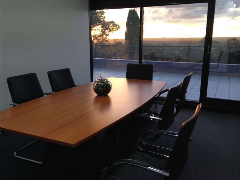 Picture of 448 Pacific Hwy, Lane Cove North, North Shore Office Space available in Chatswood