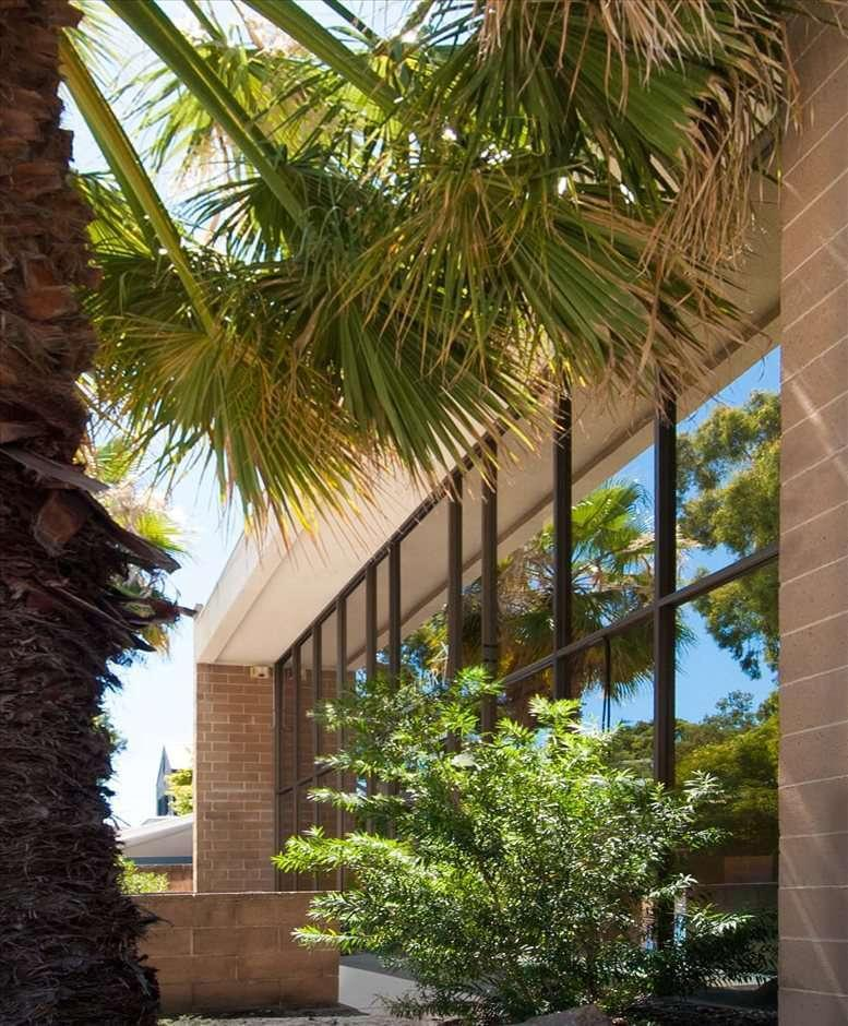 8 Clive St, Unit 9 Office Space - Perth