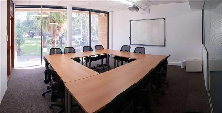 Picture of 8 Clive St, Unit 9 Office Space available in Perth
