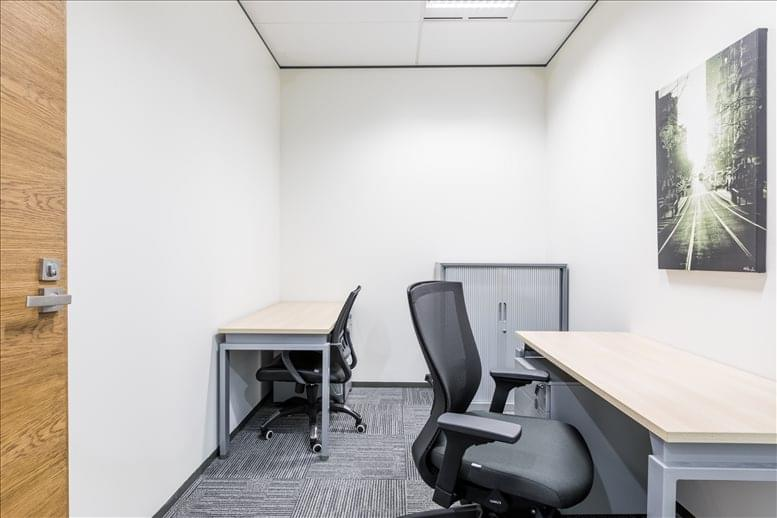 Photo of Office Space on Level 21, 567 Collins St Melbourne