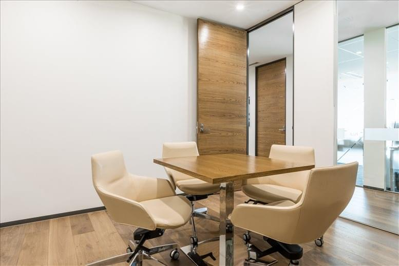 Level 21, 567 Collins St Office for Rent in Melbourne