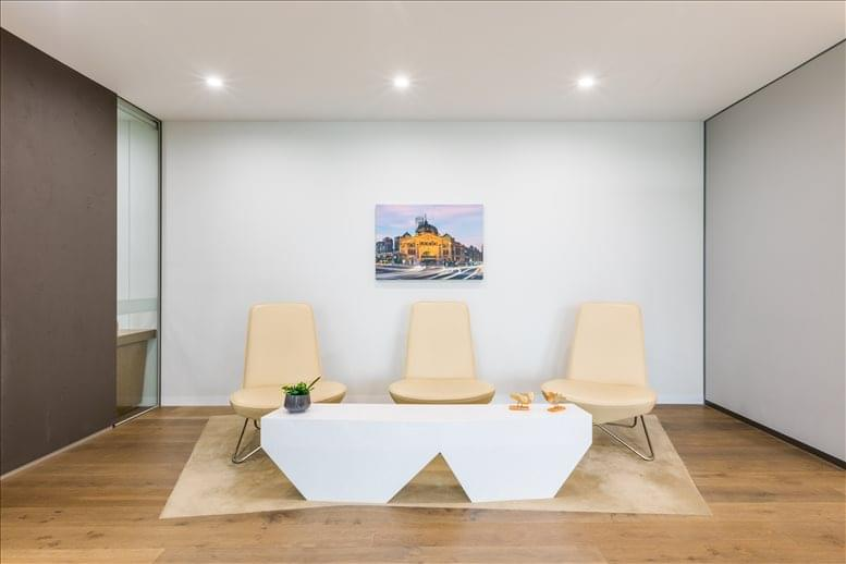 Office for Rent on 567 Collins St, Level 21 Melbourne