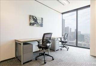 Office Space 567 Collins St