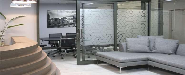 Coates Building, 20 Collins St Office Space - Melbourne
