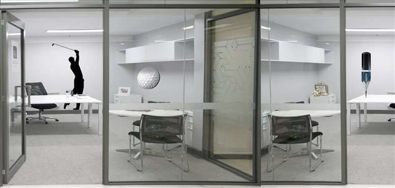Photo of Office Space on Coates Building, 20 Collins St Melbourne
