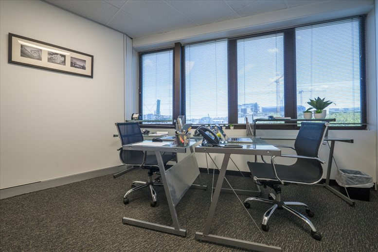 Office for Rent on 91 Commercial Road, Teneriffe Brisbane