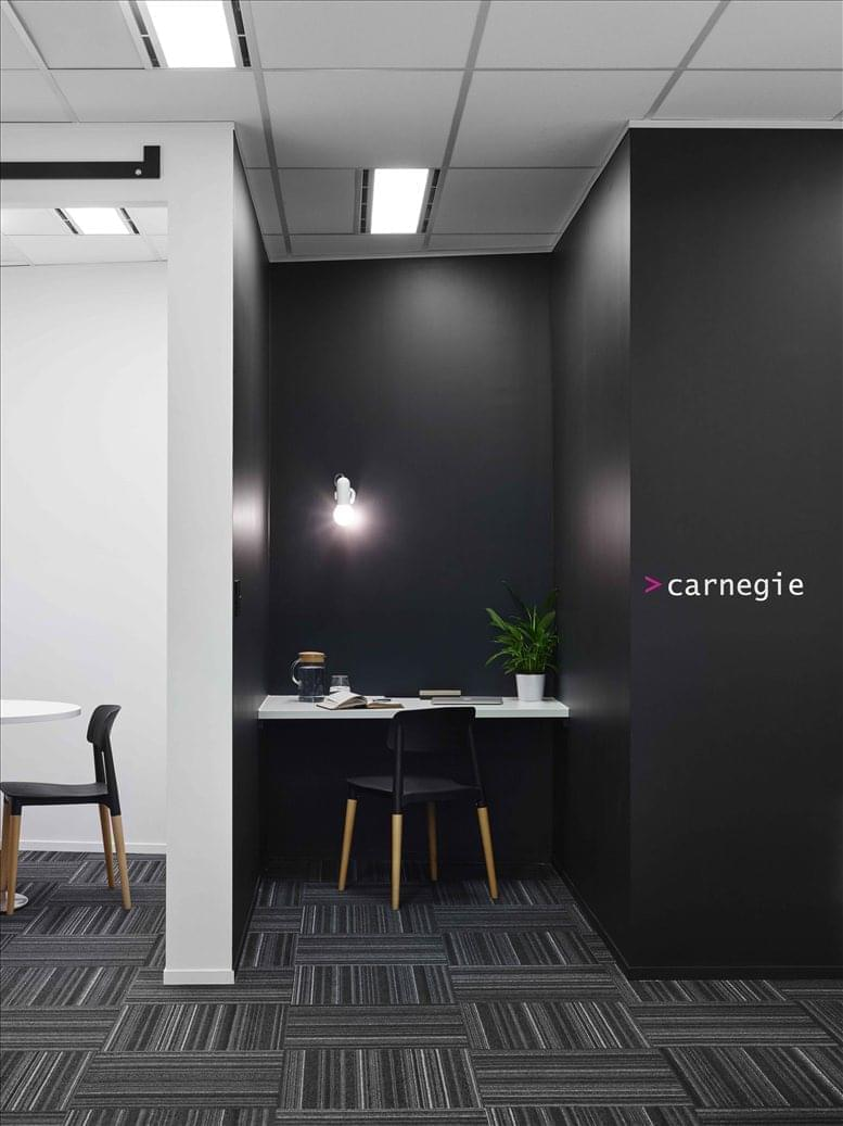 114 William St, Level 13 & 19 Office for Rent in Melbourne