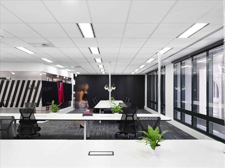 Office for Rent on 114 William St, Level 13 & 19 Melbourne