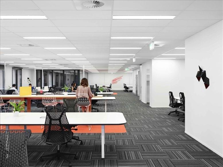 Photo of Office Space available to rent on 114 William St, Level 13 & 19, Melbourne