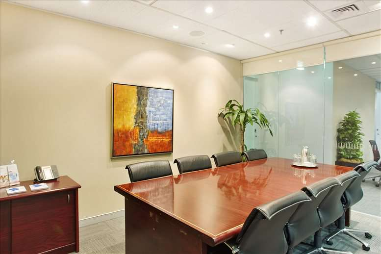 Photo of Office Space on Westfield Tower 1, 520 Oxford St, Level 23, Bondi Junction Sydney