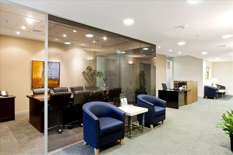 Picture of Westfield Tower 1, 520 Oxford St, Level 23, Bondi Junction Office Space available in Sydney