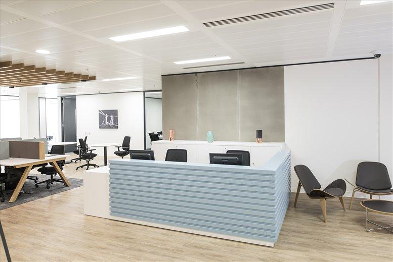 Office for Rent on Westfield Tower 1, 520 Oxford St, Level 23, Bondi Junction Sydney