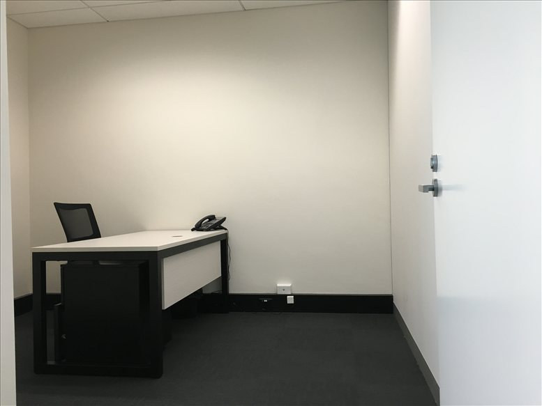 Picture of 140 Bourke St Office Space available in Melbourne