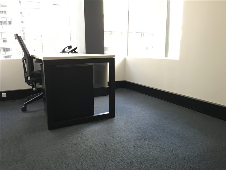 Photo of Office Space available to rent on 140 Bourke St, Melbourne