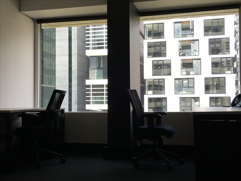 140 Bourke St Office Space - Melbourne