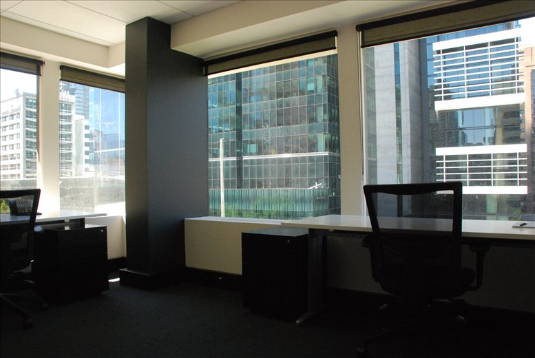 140 Bourke St Office for Rent in Melbourne