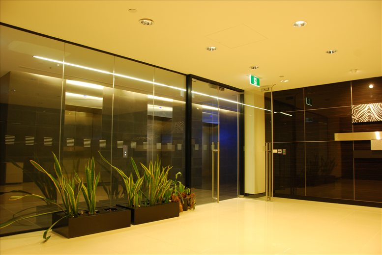 Photo of Office Space on 140 Bourke St Melbourne