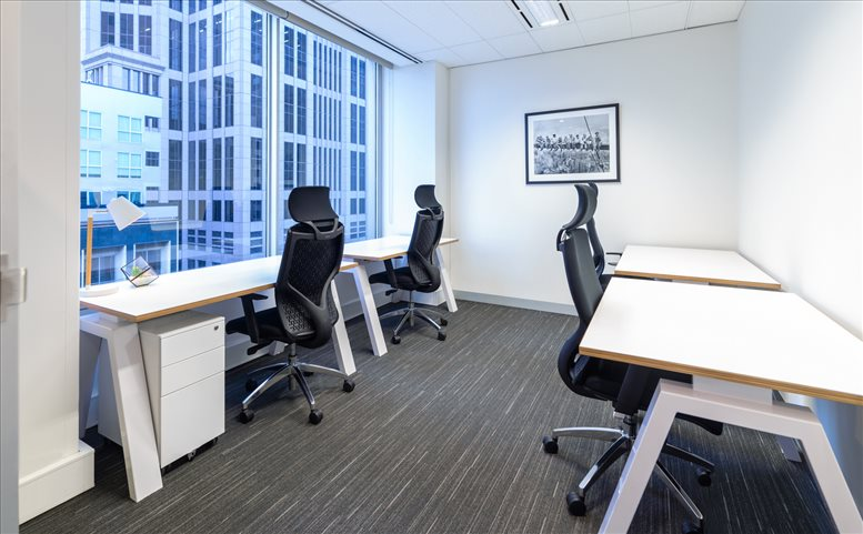 330 Collins St, Level 14 Office Space - Melbourne