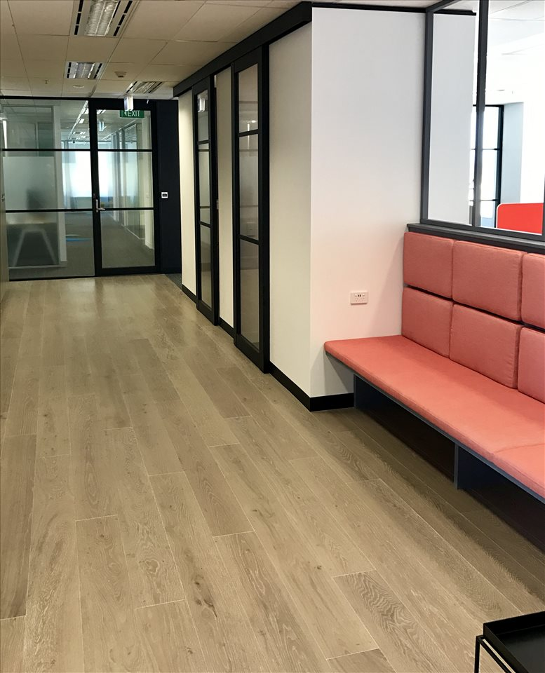 Office for Rent on 330 Collins St, Level 14 Melbourne