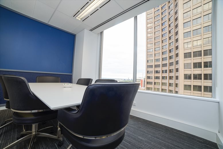 Photo of Office Space on 330 Collins St, Level 14 Melbourne