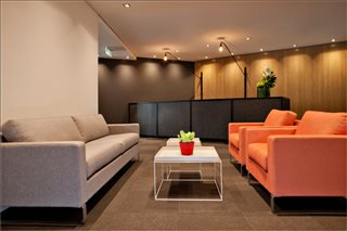 Office Space 330 Collins St