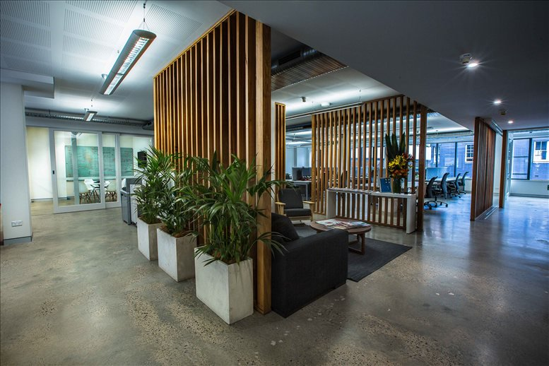 Photo of Office Space on 79 Commonwealth St, Surry Hills Sydney