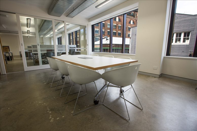 Picture of 79 Commonwealth St, Surry Hills Office Space available in Sydney