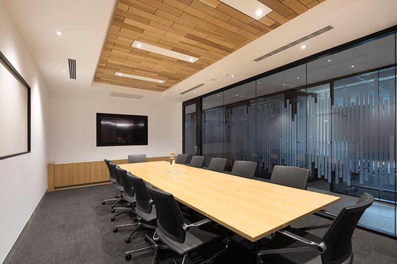 Gasworks Plaza, 76 Skyring Terrace, Newstead Office for Rent in Brisbane