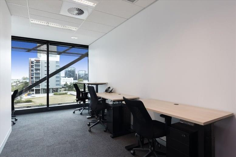 Photo of Office Space available to rent on Gasworks Plaza, 76 Skyring Terrace, Newstead, Brisbane