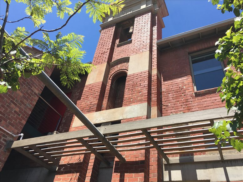 26 Liddiard St, Hawthorn Office Space - Melbourne