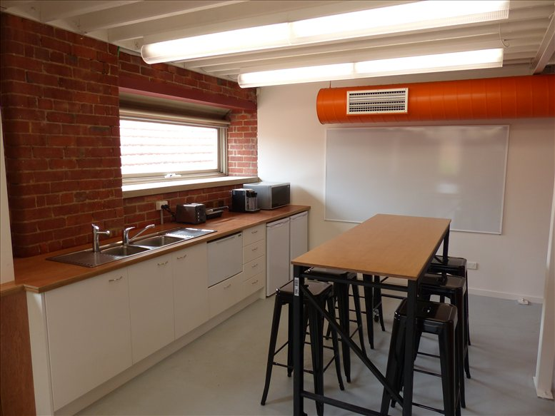 Picture of 26 Liddiard St, Hawthorn Office Space available in Melbourne
