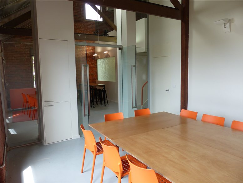 Office for Rent on 26 Liddiard St, Hawthorn Melbourne