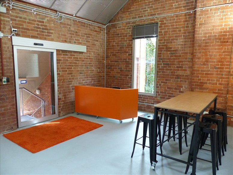 This is a photo of the office space available to rent on 26 Liddiard St, Hawthorn