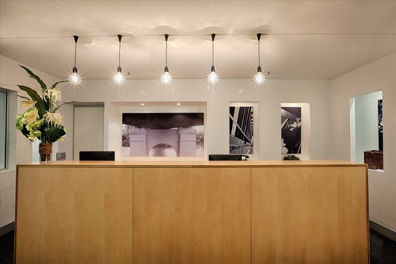 Emirates House, 167 Eagle St Office Space - Brisbane