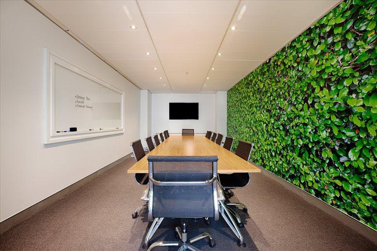 Photo of Office Space on Emirates House, 167 Eagle St Brisbane