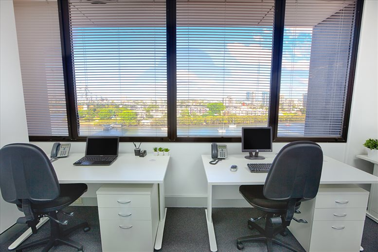 Emirates House, 167 Eagle St Office for Rent in Brisbane
