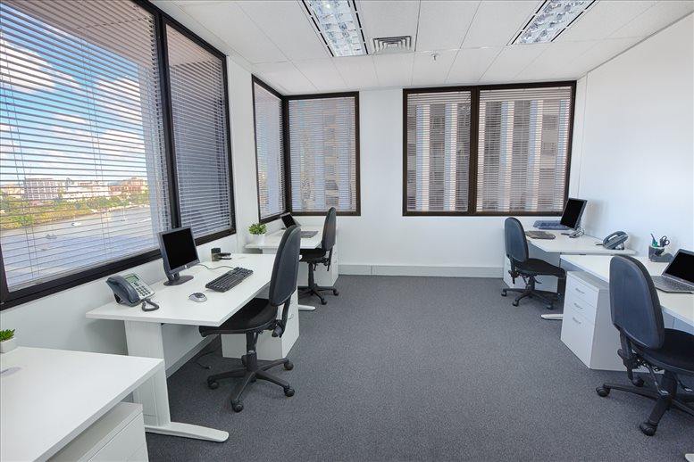 Picture of Emirates House, 167 Eagle St Office Space available in Brisbane