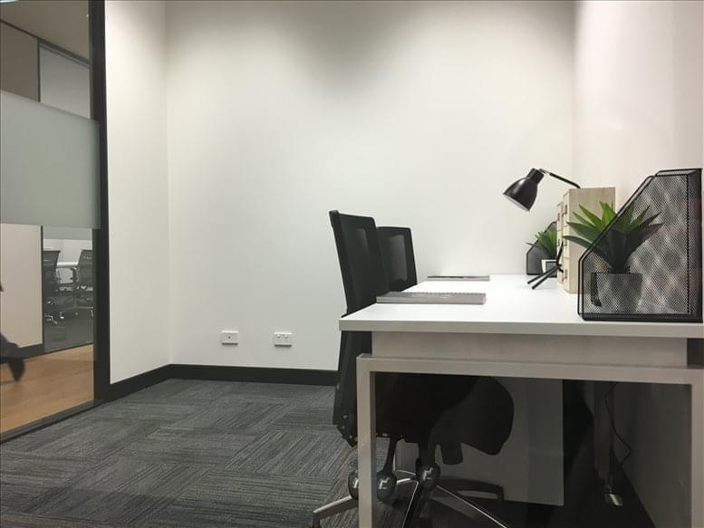 324 Queen St, Level 18, Golden Triangle Office for Rent in Brisbane