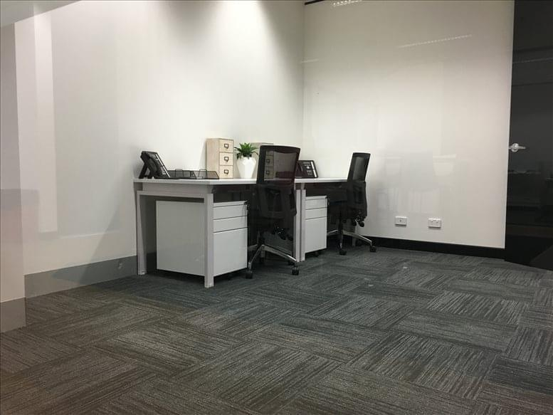 Photo of Office Space available to rent on 324 Queen St, Level 18, Golden Triangle, Brisbane