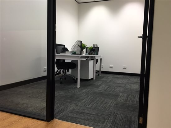 324 Queen St, Level 18 Office Space - Brisbane
