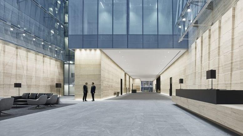 171 Collins St, Level 5 Office Space - Melbourne