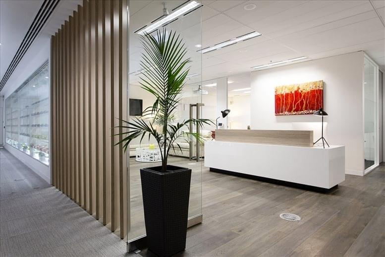 Photo of Office Space on 171 Collins St, Level 5 Melbourne