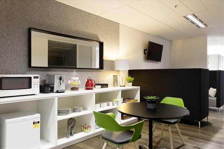Picture of 171 Collins St, Level 5 Office Space available in Melbourne